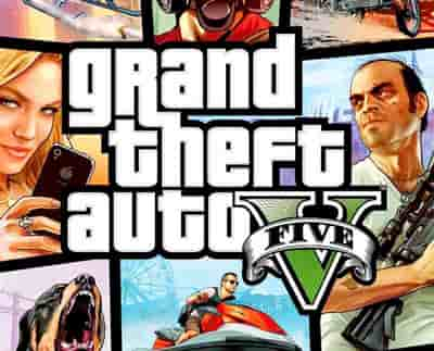 Best Trick Download GTA 5 download for android apk and OBB