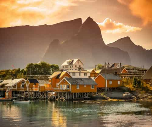 Interesting History Facts About Norway