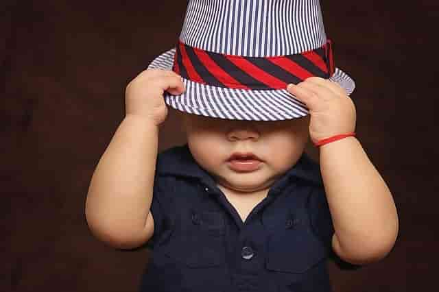 Interesting Facts About Children That Parents must Know