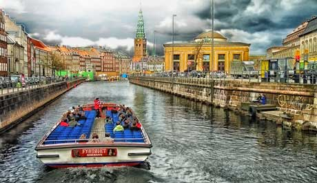 10+ Interesting History Facts About Denmark