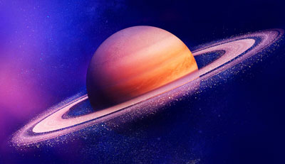 Unknown Amazing Facts On Saturn Planet and Rings Moons